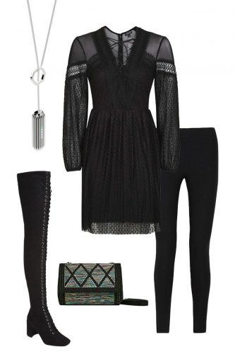 tights-outfits.jpg1_-333x500 Footless Tights Outfits–18 Ideas How to Wear Footless Tights