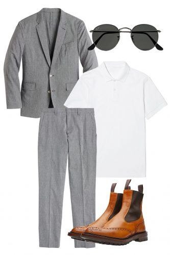 How-to-Wear-a-Suit-on-Easter-Day-333x500 20 Fashionable Easter Outfit Ideas for Men