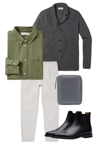 Family-Brunch-Outfit-Idea-for-Easter-333x500 20 Fashionable Easter Outfit Ideas for Men