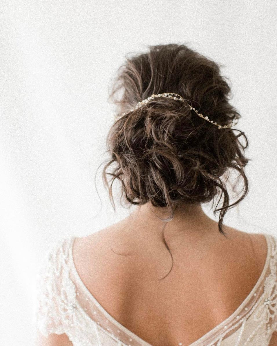 Loose Wedding Hairstyles 06