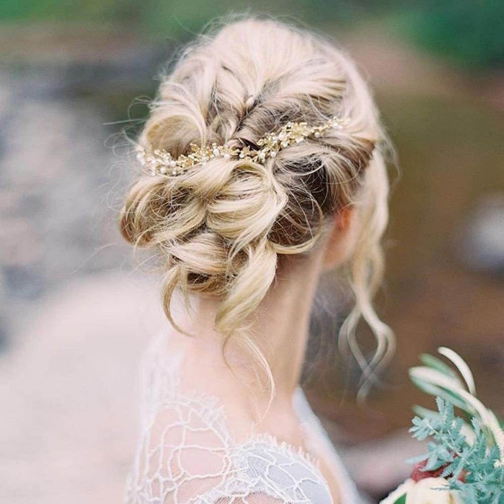 Loose Wedding Hairstyles 03