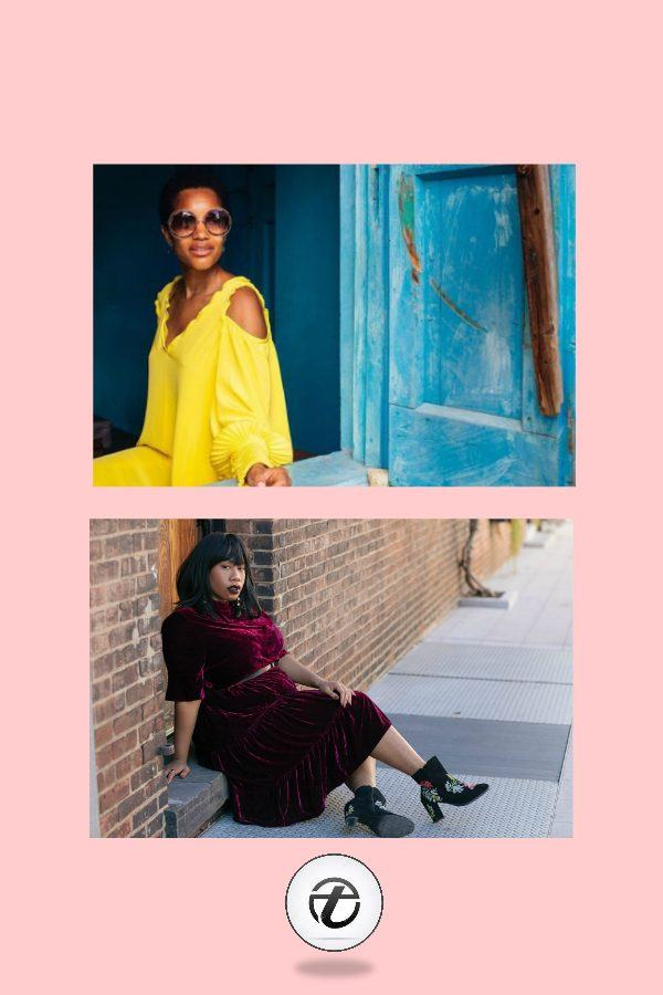 Easter-Outfit-For-Black-Women23-600x900 21 Trendy Easter Outfits For Black Women 2018