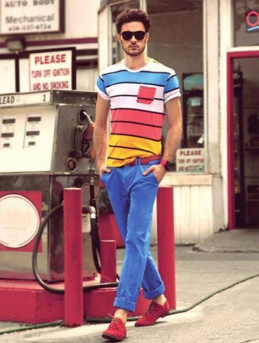 Funky-Tees-for-Easter-378x500 20 Fashionable Easter Outfit Ideas for Men