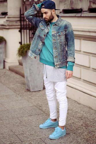 Wear-the-Coolest-Shoes-333x500 20 Fashionable Easter Outfit Ideas for Men