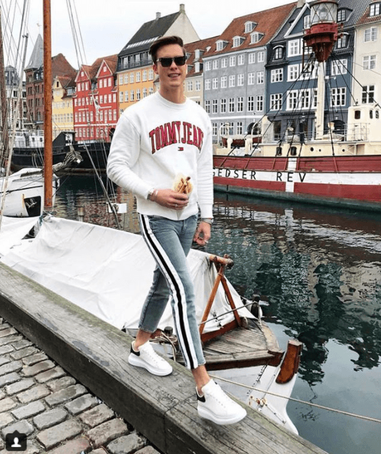 Amp-Up-Your-Easter-Look-with-Athleisure 21 Cool Easter Outfits for Teen Guys 2018