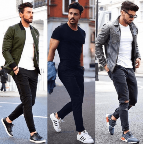 Wear-Jeans-on-Easter-495x500 20 Fashionable Easter Outfit Ideas for Men