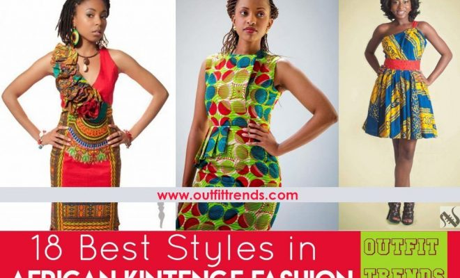 da954f546b2c5 Modern Kitenge dresses. The fashion of Kitenge fashion in Africa is the top  focus of all clothing lines in Africa and make up a large budget of the  fashion ...