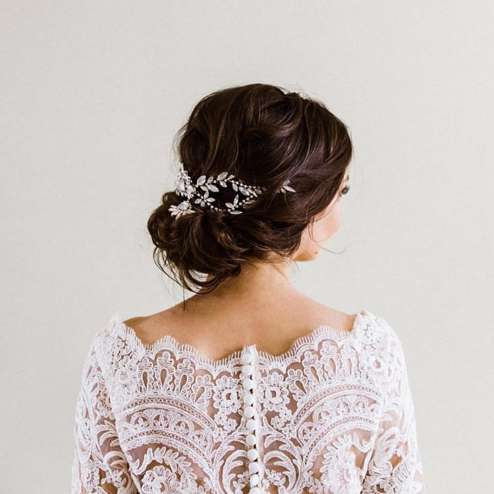 Loose Wedding Hairstyles 05