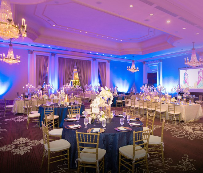 Hilton Houston Post Oak Wedding Venue