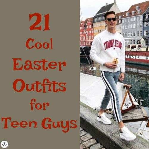 Easter-Outfits-for-Teen-Guys-500x500 21 Cool Easter Outfits for Teen Guys 2018