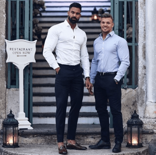 Perfect-Attire-for-Easter-Sunday-Church-500x497 20 Fashionable Easter Outfit Ideas for Men
