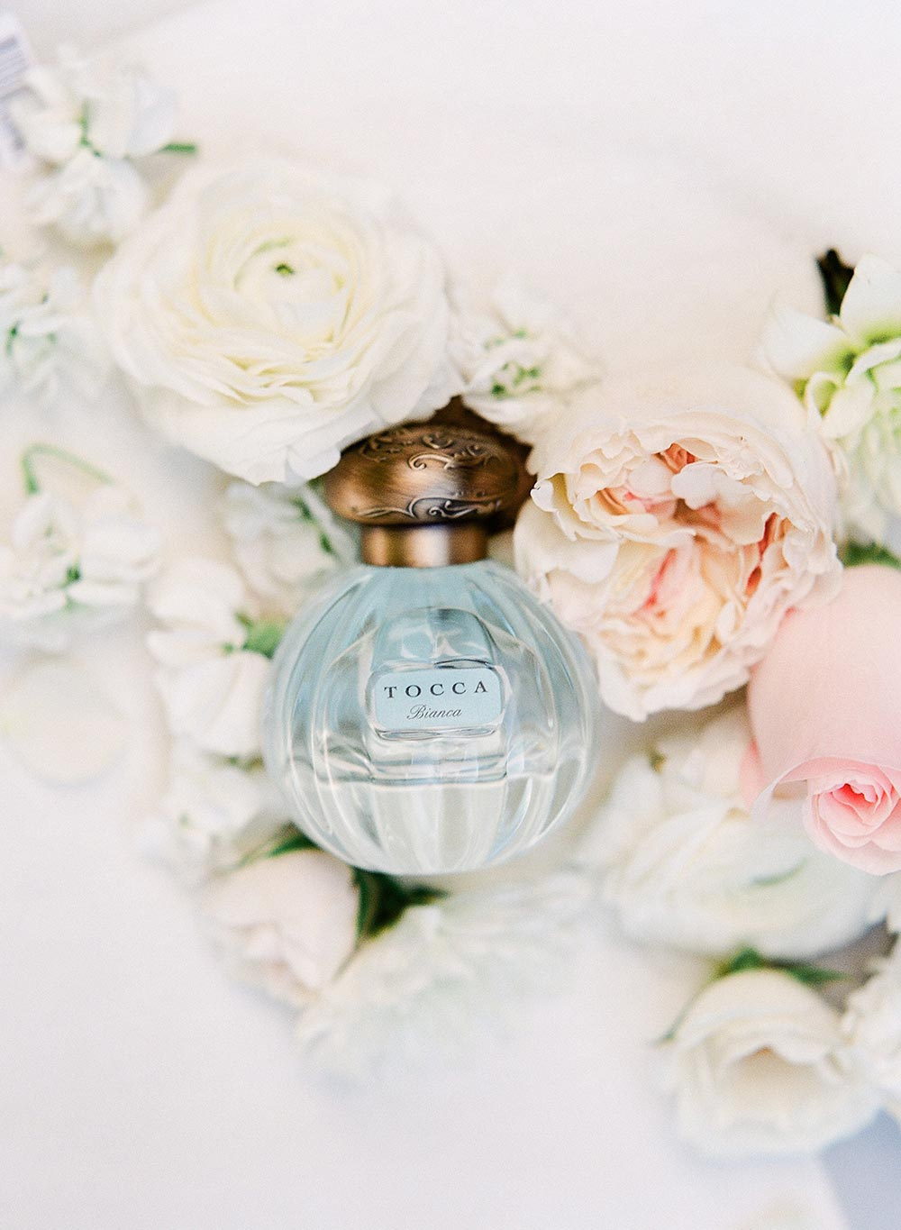 tocca perfume wedding day