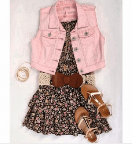 Easter-Accessories-for-Teenage-Girls-458x500 20 Trendy Easter Outfits for Teen Girls 2018