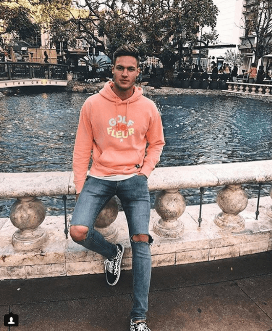 Colored-Hoodies-for-Teenage-Boys 21 Cool Easter Outfits for Teen Guys 2018