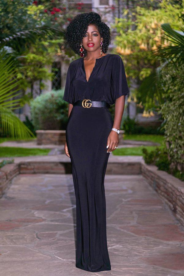 Easter-Outfit-For-Black-Women7-600x900 21 Trendy Easter Outfits For Black Women 2018