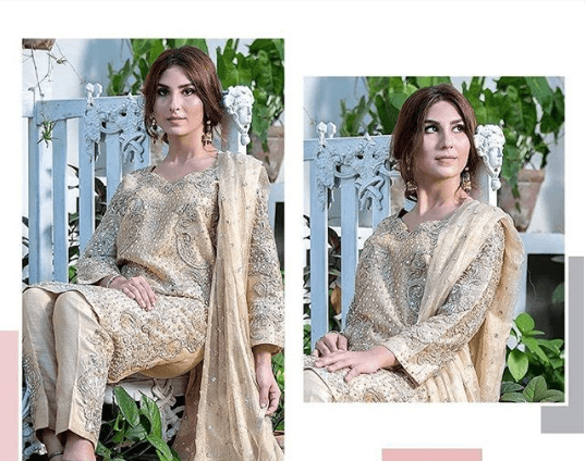 kurta-pajama-for-weddings 25 Best Women Kurta Pajama for Wedding Styles 2018