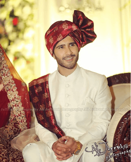 sherwani-for-men 20 Latest Style Wedding Sherwani For Men and Styling Ideas
