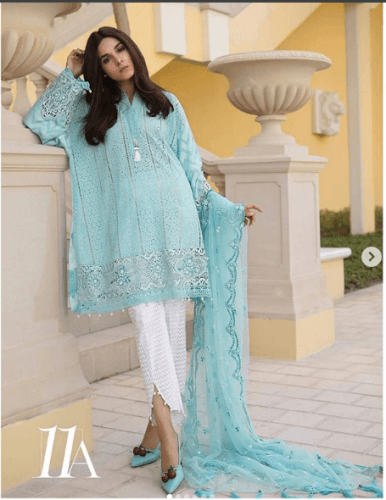 Tulip-Pajama-386x500 25 Best Women Kurta Pajama for Wedding Styles 2018