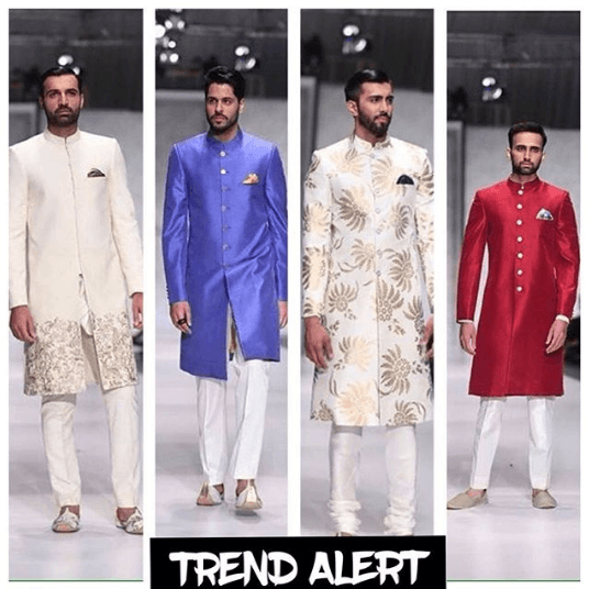 men-wedding-sherwani 20 Latest Style Wedding Sherwani For Men and Styling Ideas