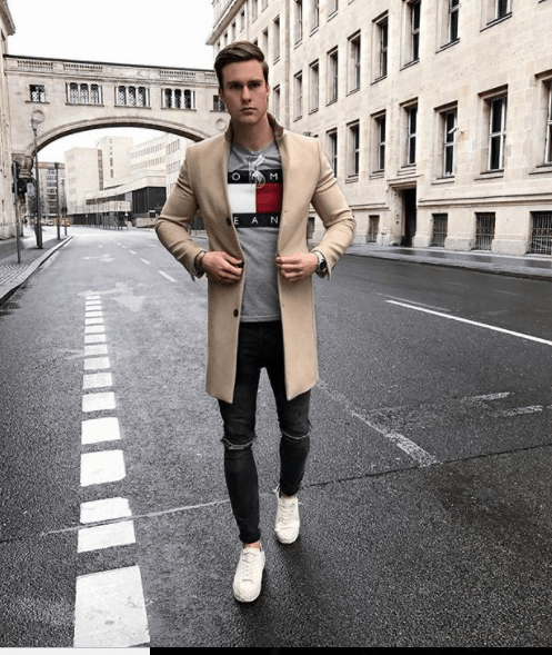 How-to-Turn-a-Casual-Outfit-into-a-Formal-Outfit Men's Business Casual Shoes Guide and 20 Tips for Perfect Look