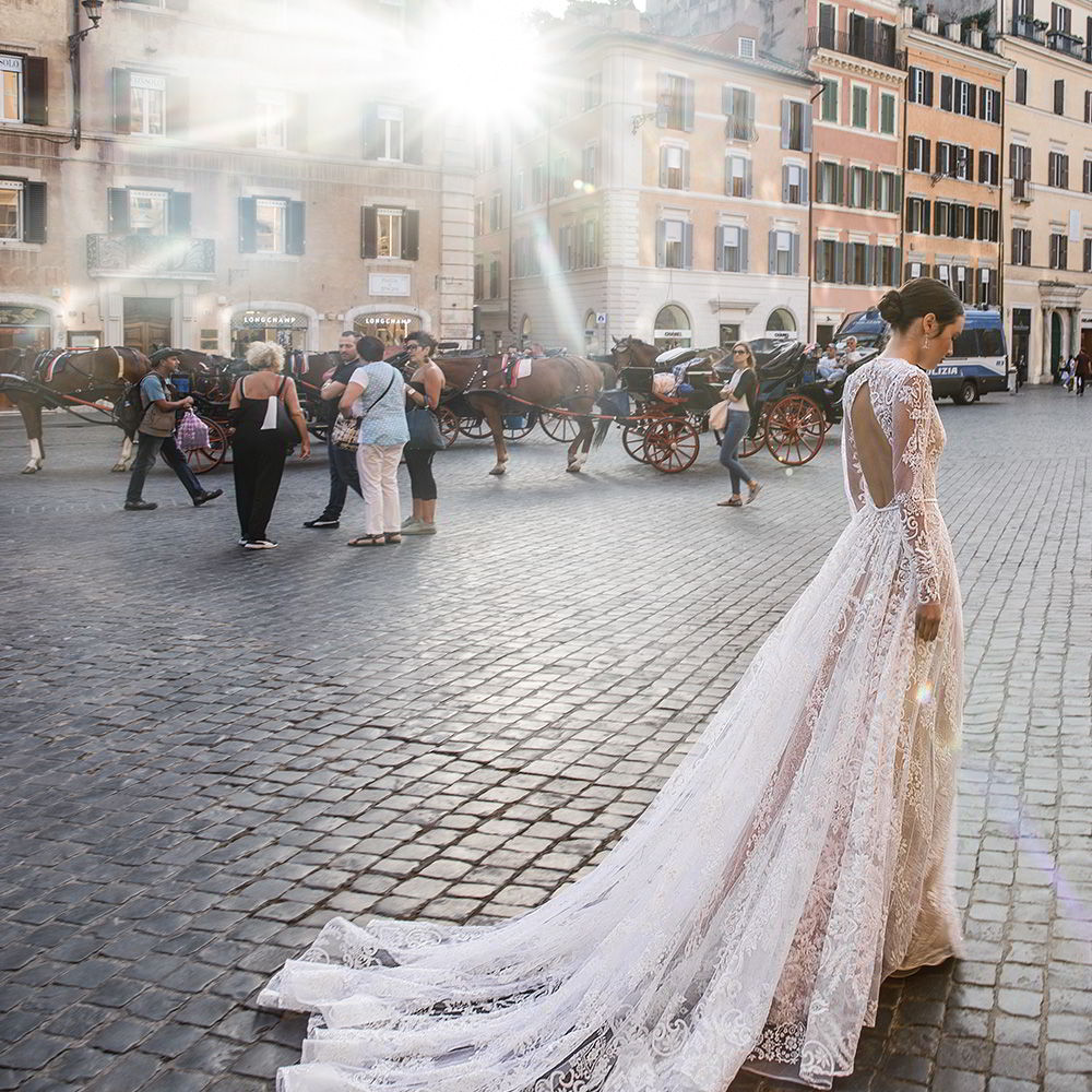 birenzweig 2018 bridal wedding inspirasi featured wedding gowns dresses and collections