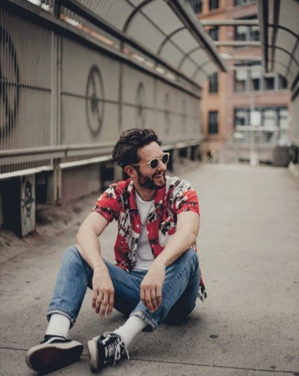 April-Men-Outfit21 May 2018 Best Outfit Ideas For Men – 24 May Fashion Ideas