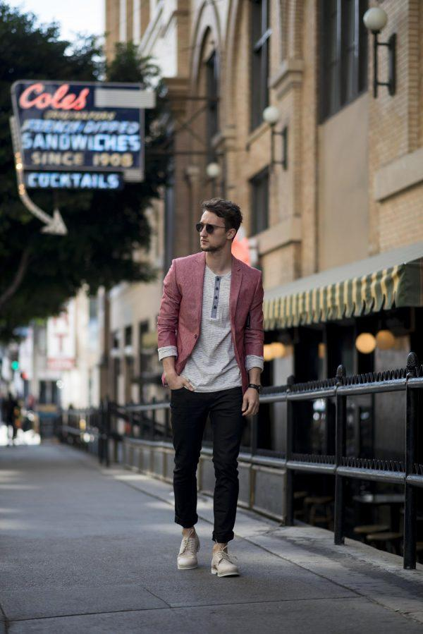 April-Men-Outfit22-600x899 May 2018 Best Outfit Ideas For Men – 24 May Fashion Ideas
