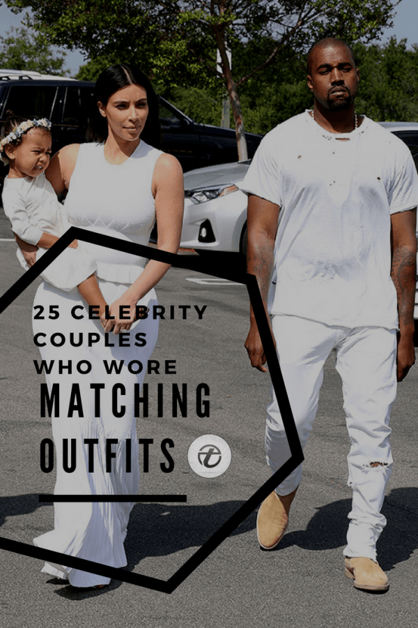 25-celebrity-couples-who-600x900 Celebrities Couples Matching Outfits–25 Couples Who Nailed It