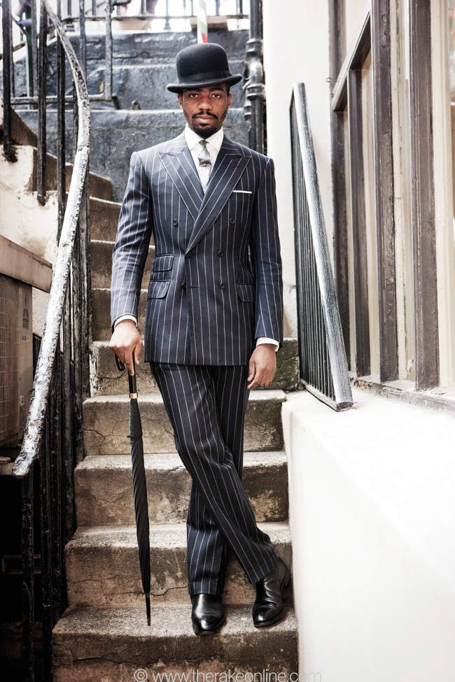 Boho-Grey-Suits-with-Black-Pointed-Shoes 30 Best Charcoal Grey Suits with Black Shoes For Men