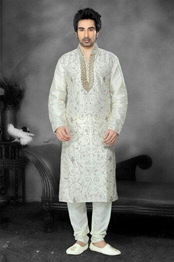 Best-sherwani-for-men-pakistan 20 Latest Style Wedding Sherwani For Men and Styling Ideas