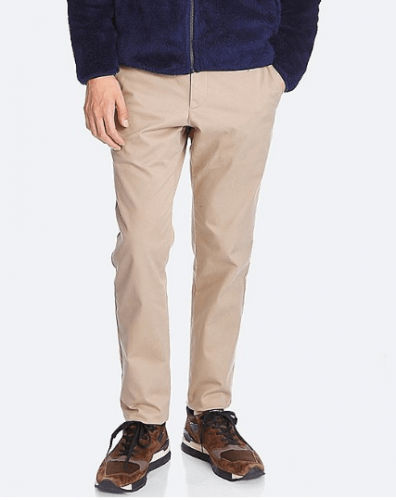 Casual-Chinos-396x500 18 Best Tips and Business Casual Outfits For Men