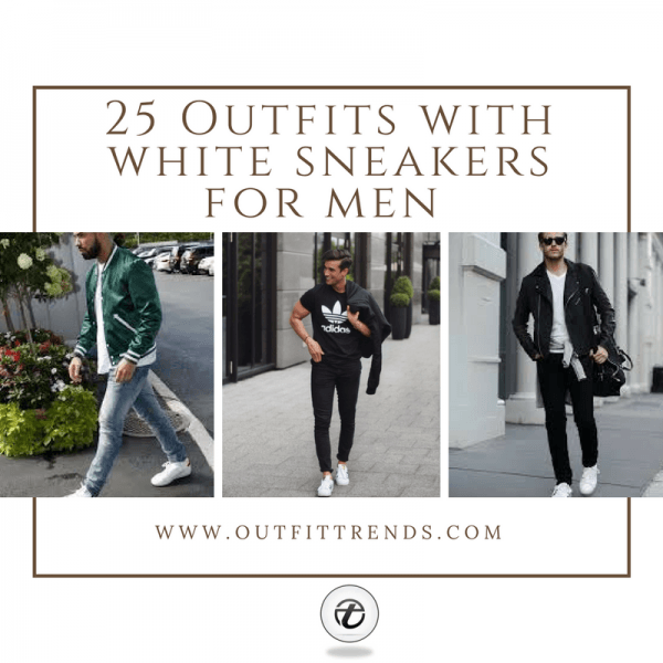 Add-heading-1-600x600 25 Outfits to Wear with White Sneakers for Men