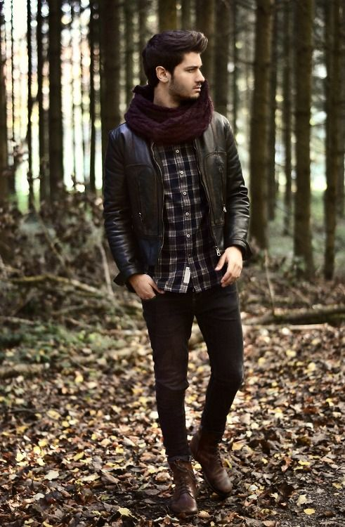 10-4 25 Best Rock Concert Outfits for Men in 2018