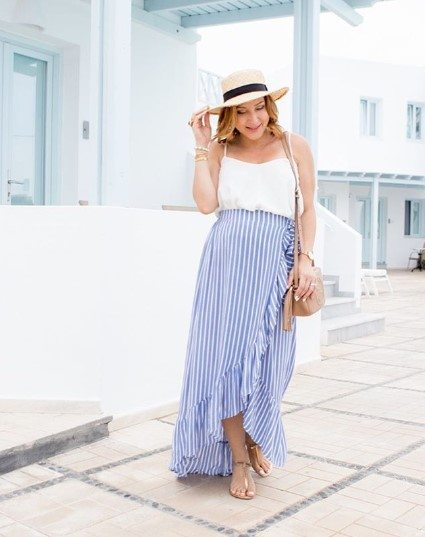Women-June-Outfit9 June 2018 Best Outfit Ideas For Women– 23 June Fashion Ideas