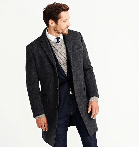 Layering-it-up-473x500 18 Best Tips and Business Casual Outfits For Men
