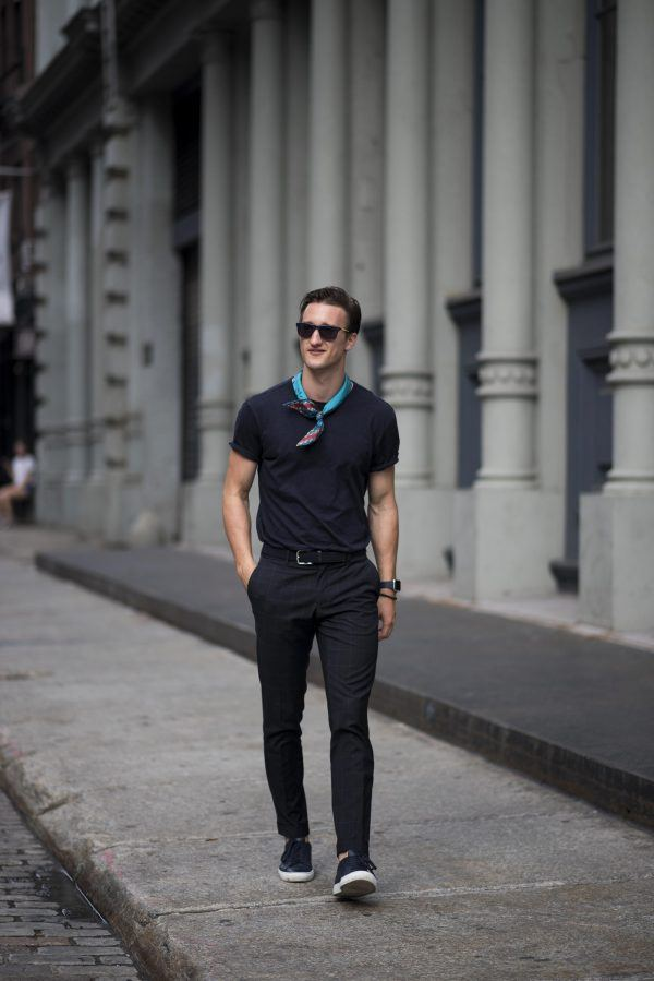 Men-June-Outfit14-600x899 June 2018 Best Outfit Ideas For Men – 21 June Fashion Ideas
