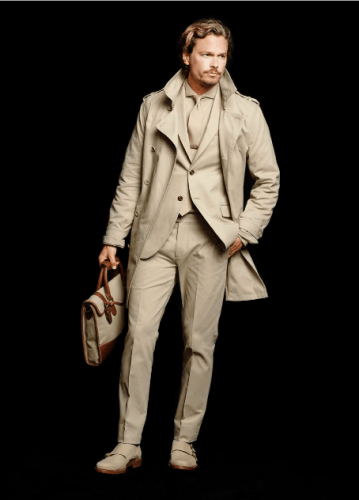 Business-Casual-Khaki-359x500 18 Best Tips and Business Casual Outfits For Men