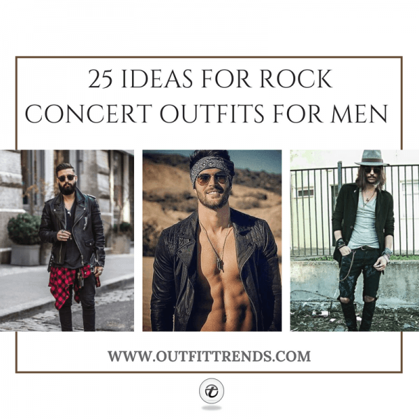 23-IDEAS-WHAT-TO-WEAR-WITH-COLD-SHOULDER-TOP-FOR-WOMEN-600x600 25 Best Rock Concert Outfits for Men in 2018