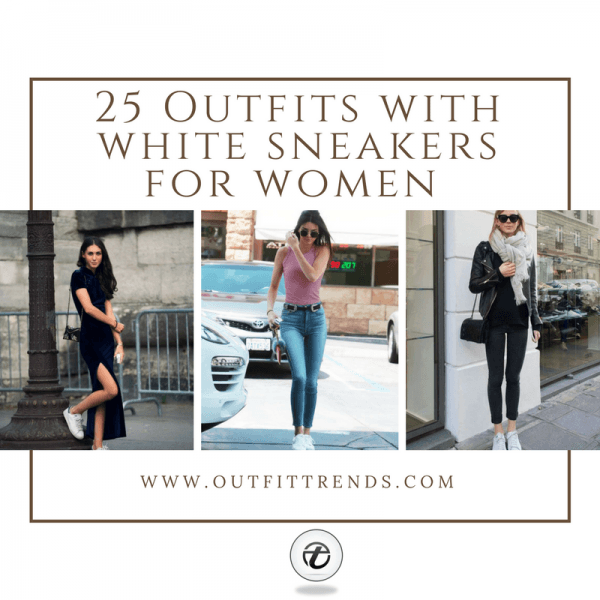 Add-heading-2-600x600 25 Outfits to Wear With White Sneakers for Women