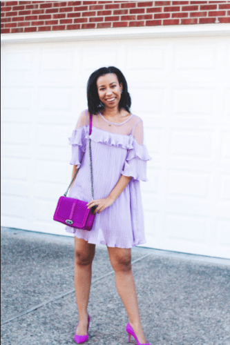 Spring-Outfit-333x500 35 Best Ways to Wear Lilac Outfits For Women