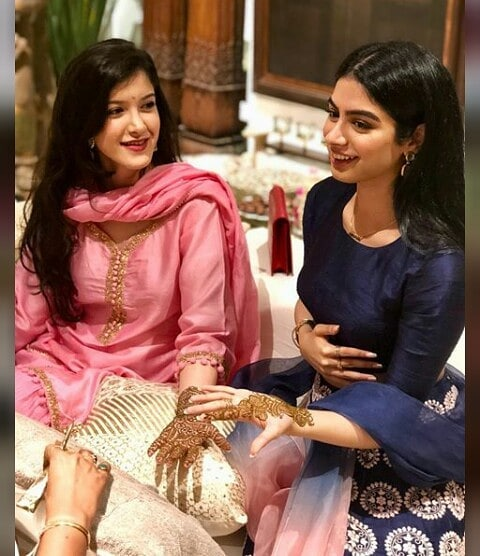 9-1 Sonam Kapoor Wedding Pics - Engagement and Complete Wedding Pictures