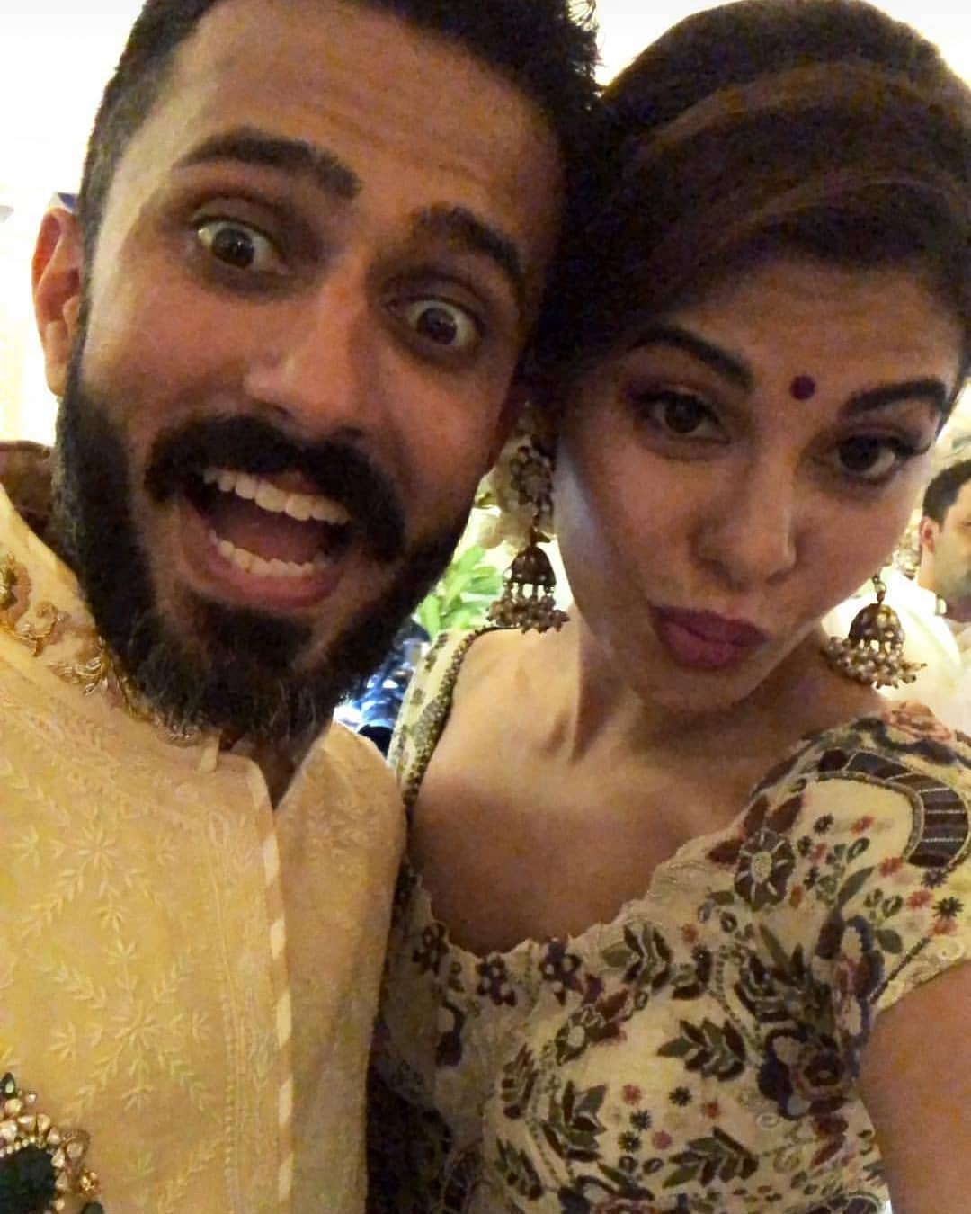21-1 Sonam Kapoor Wedding Pics - Engagement and Complete Wedding Pictures