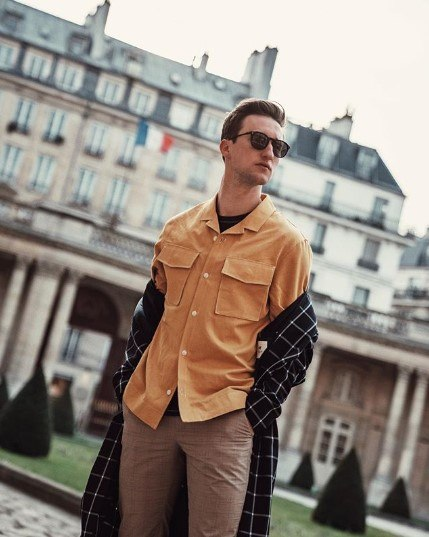 Men-June-Outfit15 June 2018 Best Outfit Ideas For Men – 21 June Fashion Ideas
