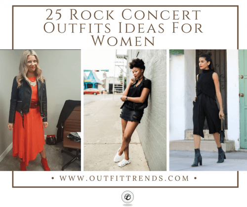 rock-concert-outfit-ideas-for-women-500x419 25 Rock Concert Outfits Ideas For Women To Try