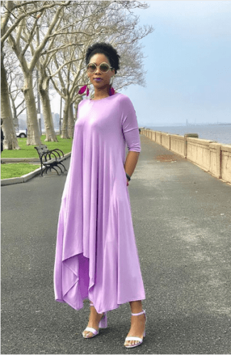 Picnic-Outfit-325x500 35 Best Ways to Wear Lilac Outfits For Women