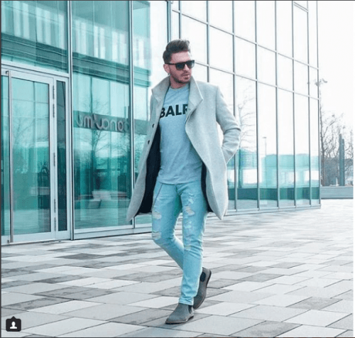 Shopping-Weekend-Outfit-for-Men-trending-2018-500x476 Top 20 Weekend Outfits For Men Trending In 2018