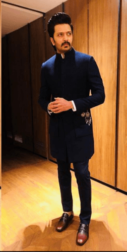 Celebrities-Style-252x500 27 Latest Engagement Dresses for Men in India