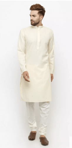 Engagement-outfit-for-summer-245x500 27 Latest Engagement Dresses for Men in India