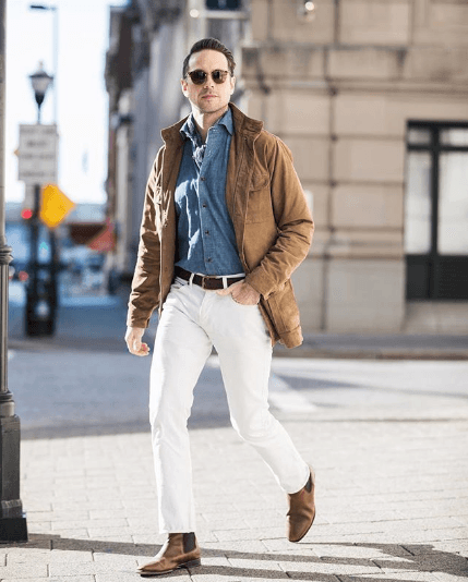 men-weekend-outfit-ideas Top 20 Weekend Outfits For Men Trending In 2018