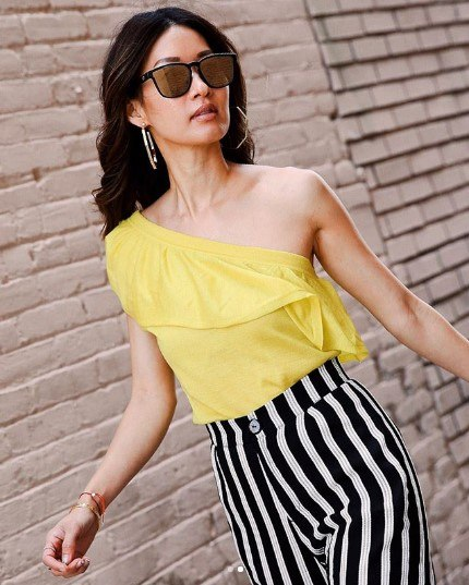 Women-June-Outfit17 June 2018 Best Outfit Ideas For Women– 23 June Fashion Ideas